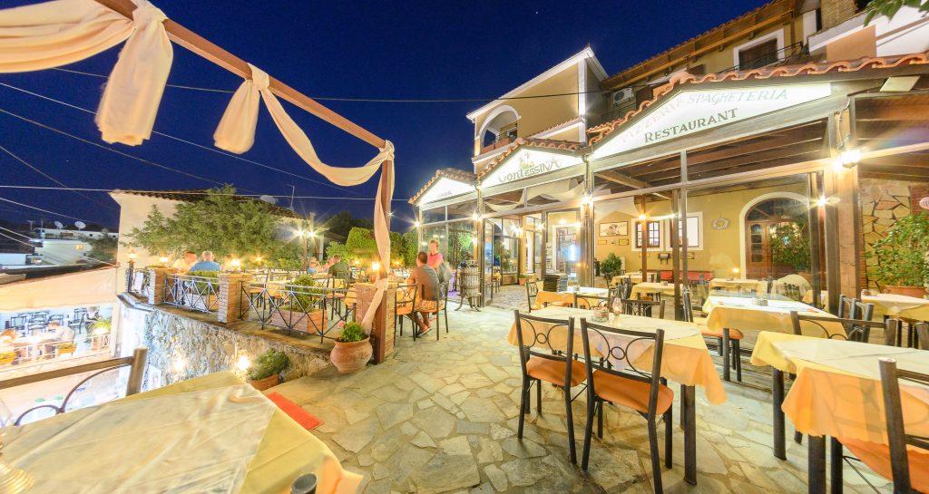 Contessina Restaurant