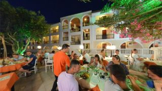 athina restaurant zante zakynthos
