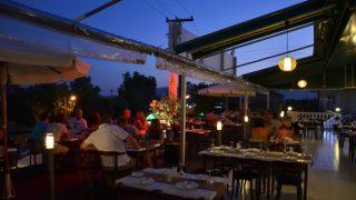 buon amici restaurant zante zakynthos