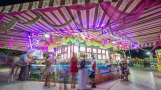 caretta's fun park center zante zakynthos