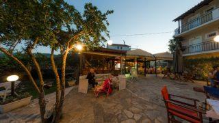 cosy corner restaurant zante zakynthos