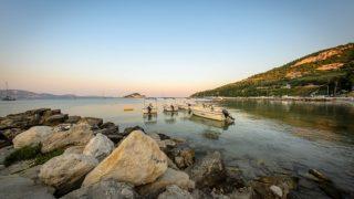 dolphin boat rentals zante zakynthos