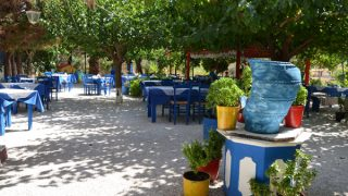 el greco taverna zante zakynthos