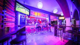 enzo bar & greek taste zante zakynthos
