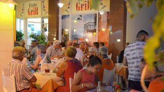 erato restaurant zante zakynthos