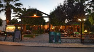 escape greek taverna zante zakynthos