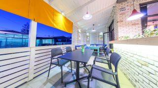 street diner cafe zante zakynthos