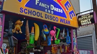 fantazee fancy dress zante zakynthos