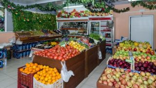 kostas fruit shop zante zakynthos