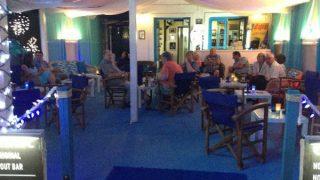 oceanic bar zante zakynthos