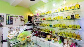 omorfia perfume accessories zante zakynthos