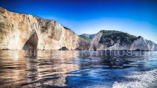 shipwreck (navagio) beach zante zakynthos