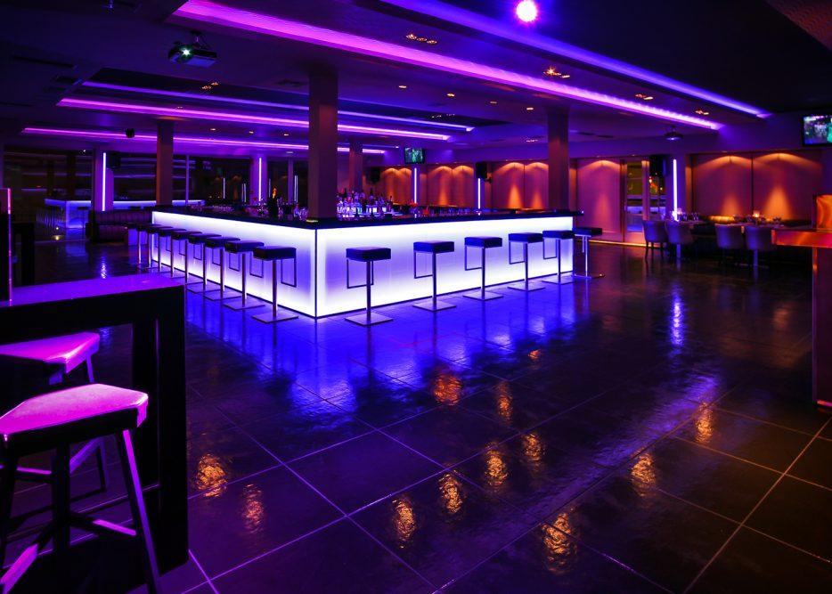 Sin City Bar Club Laganas Zakynthos Zante