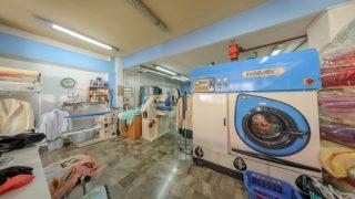skandaleto laundry (σκανταλετο) zante zakynthos