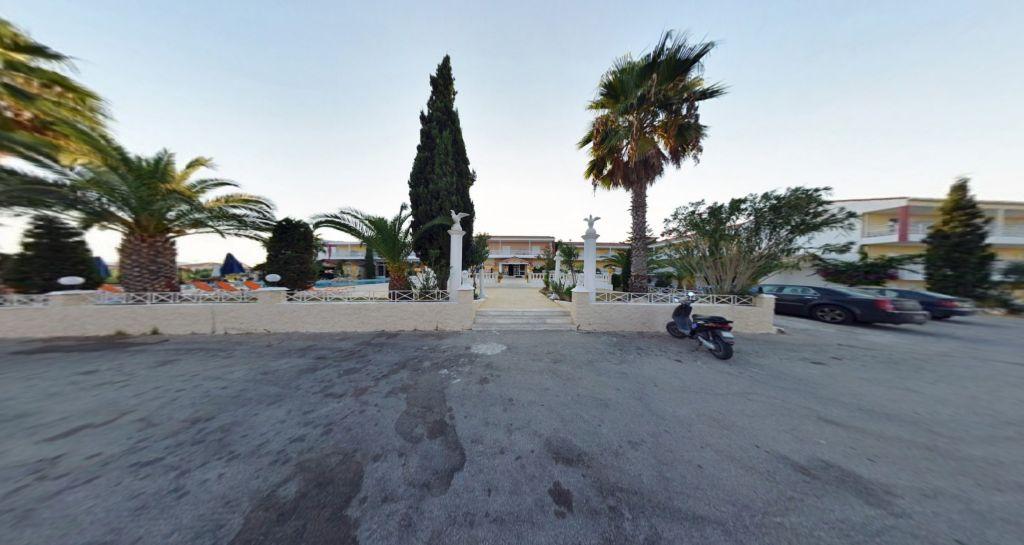 Ikaros Hotel