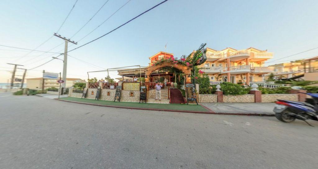 Menir Restaurant