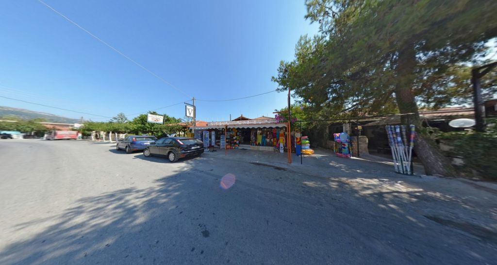 Vassilikos Village Store