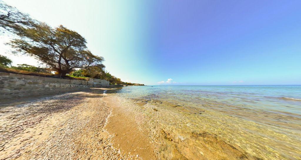 Katragaki Beach