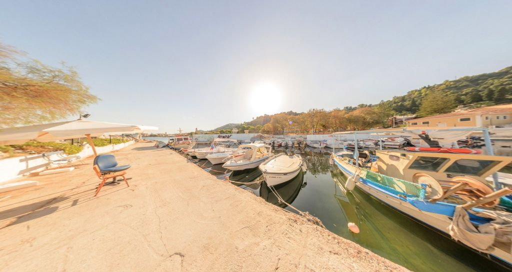 Agia Triada Port