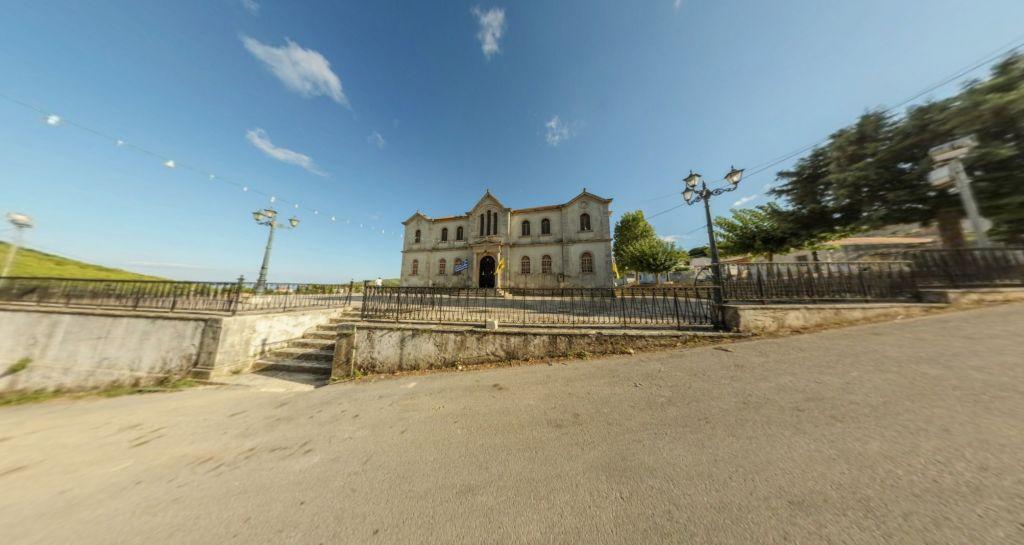 Saint Nicholas (Agios Nikolaos) Church