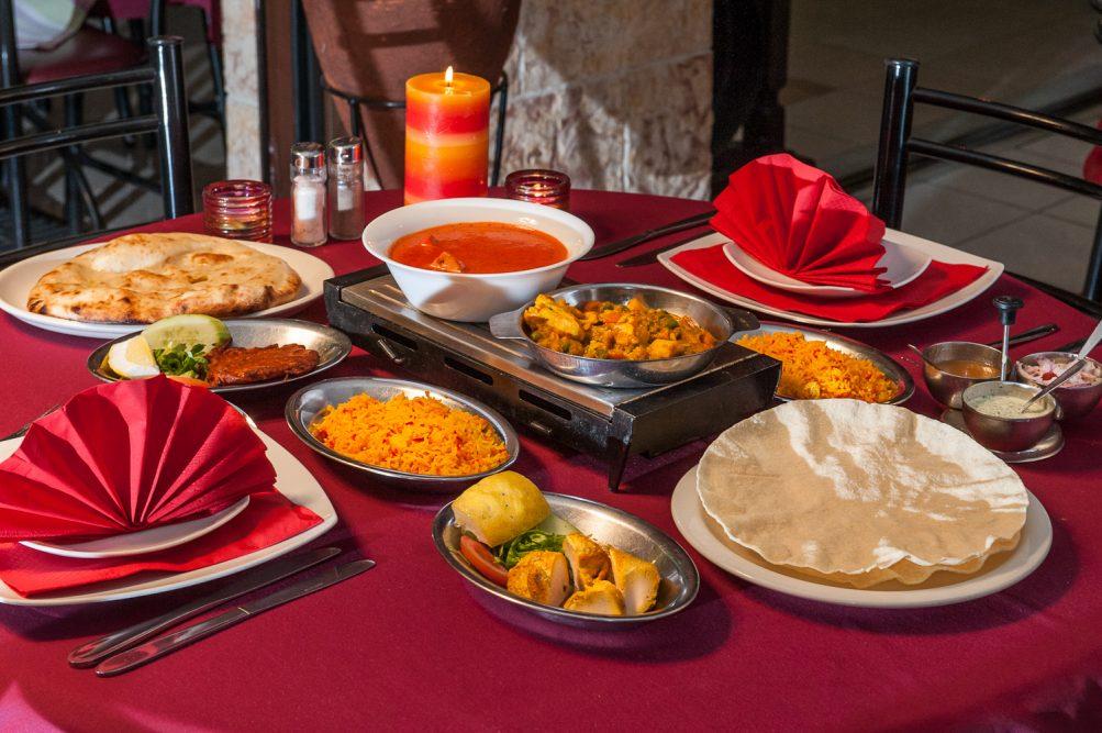 Taj Fast Food
