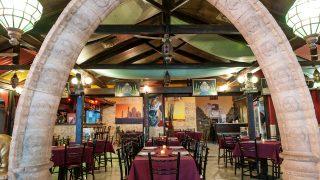 taj mahal indian restaurant zante zakynthos