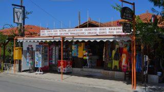 vassilikos village store zante zakynthos