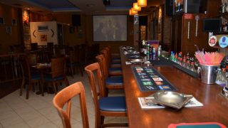 venue cocktail bar zante zakynthos